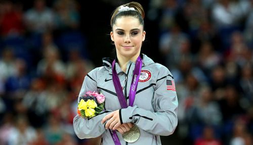 Sandra Izbasa, who beat McKayla Maroney for Olympic vault gold,... #McKaylaMaroney: Sandra Izbasa, who beat McKayla… #McKaylaMaroney