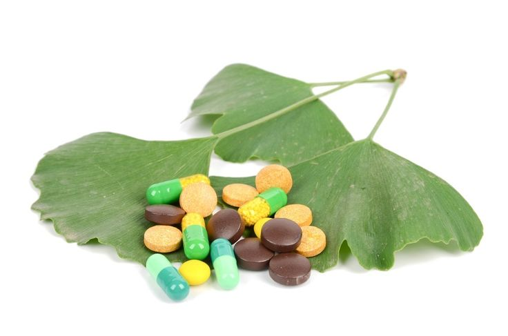 Herbal supplements may not be as helpful as they claim to be...