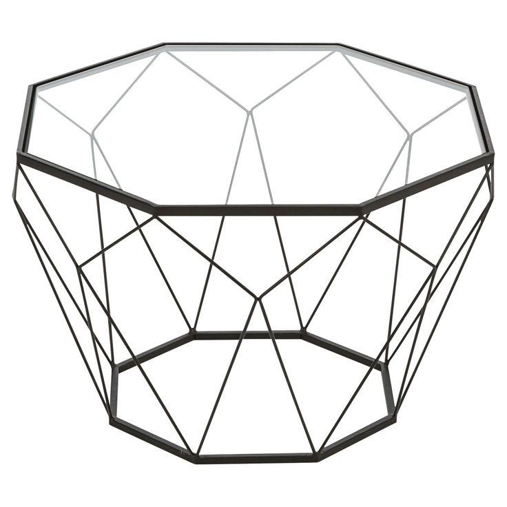 Couchtisch Skandinavisches Design Metall