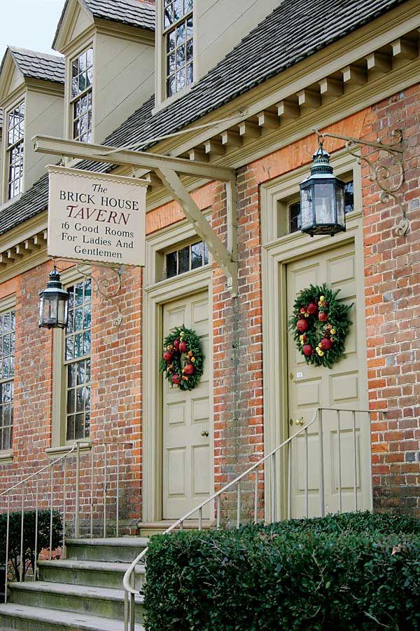 Williamsburg, Virginia - 18th century colonial kitchen - Google Search