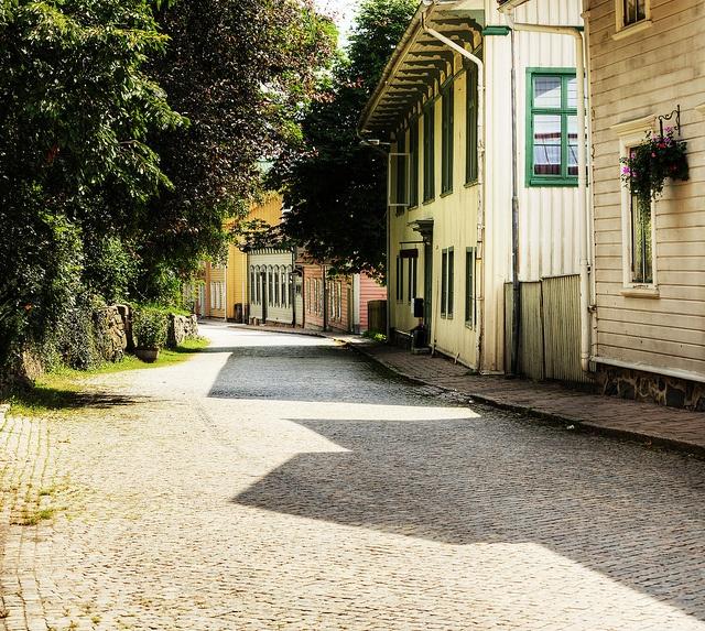 Kungälv, Sweden