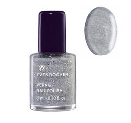 Calendrier de l'Avent Jeanne - Vernis a ongles argent givre YR 1,95 €