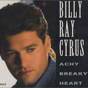 Top 100 country songs---Achy Breaky Heart
