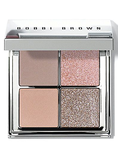 Great stocking stuffer - Gorgeous Bobbi Brown nude glow eye palette