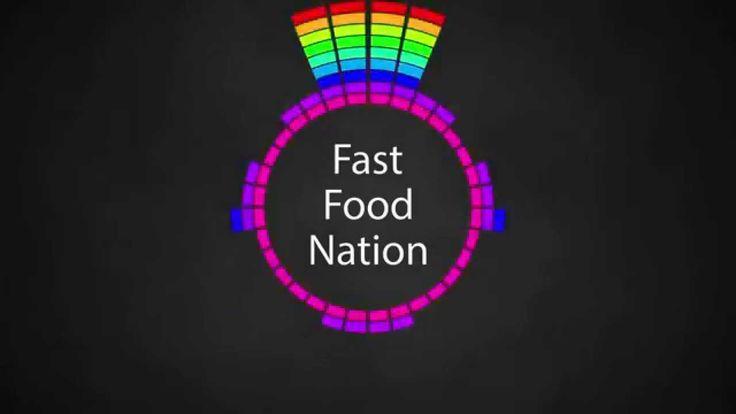 Fast Food Nation: McDonalds Rap Over a Legend of Zelda Remix. http://bigalsjams.com/funny-songs/mcdonalds-rap-original-lyrics-big-mac-zelda-remix/