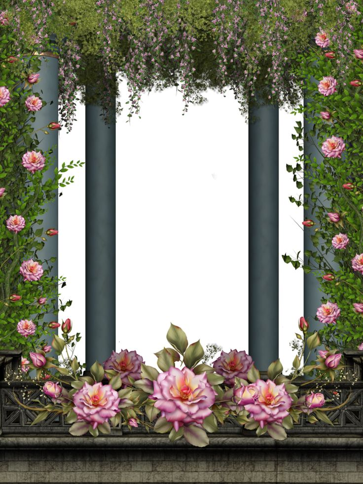 Pergola 7 by collect-and-creat on DeviantArt