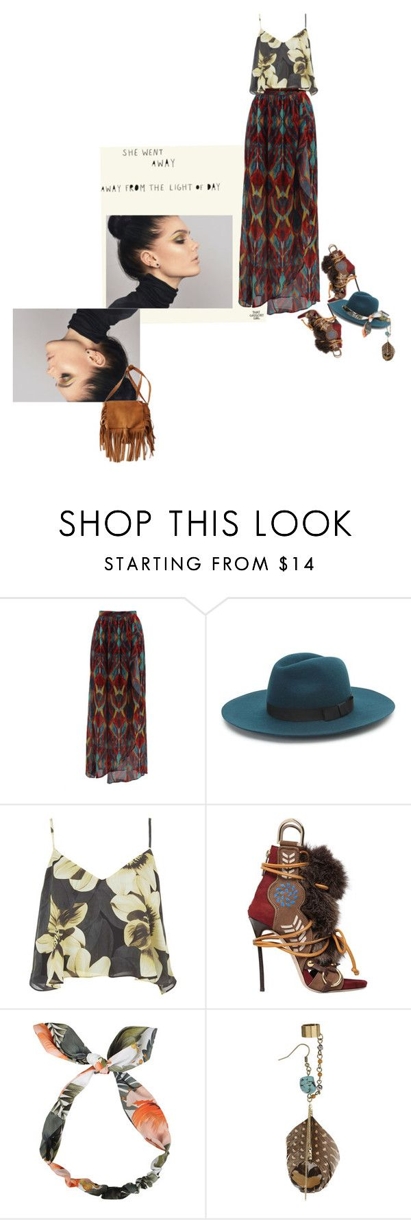 """""""Molim te da sve ovo ja ne sanjam."""" by jana-juli ❤ liked on Polyvore featuring Alice + Olivia, Kendall + Kylie, Topshop, Dsquared2 and American Eagle Outfitters"""