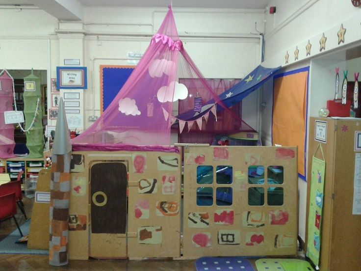 Castle Role Play Area Early Years KS1 Fairytales Traditional Tales Castle Princess Knight Jack and the Beanstalk Giant Castle School Reception