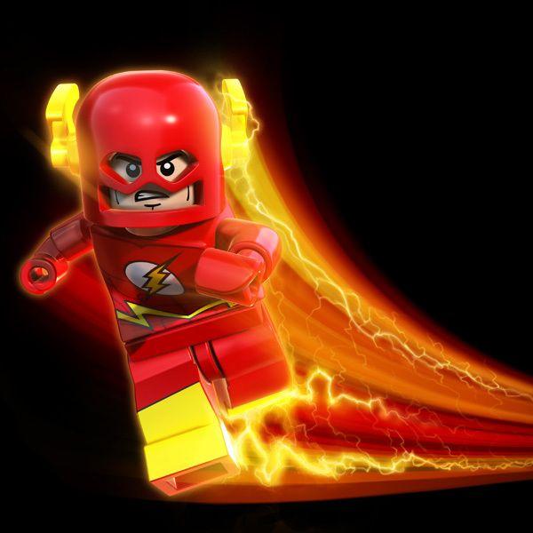 Lego Batman 2 DC Super Heroes by Albert Co, via Behance. We're having #ChadRook at #CONjureFlorida.  Can't wait!