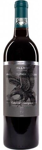The Philadelphia Eagles Wine