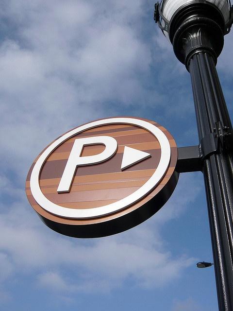935m parking directional 2 by adam.slight, via Flickr