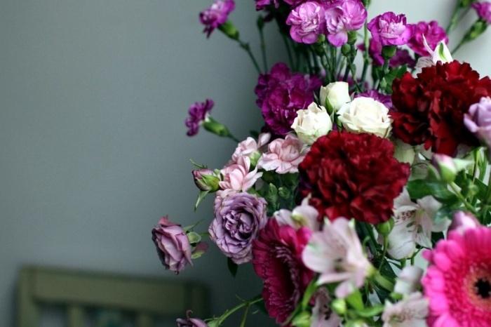 Flowers. Kiitos Hyvää   Trendi