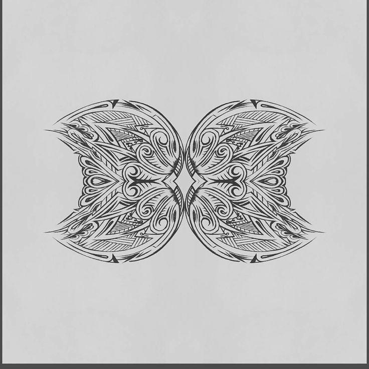 #ornament #tattoo #ink #symmetry #decoration #floral #mandala #tattoos #art #artwork #design #fashion #retouche #drawing #sketch #inspiration by bantitoz