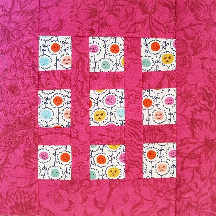 Block #81 ❤ peekaboo❤ happy days!! #libertyinthecity #100days100blocks  @gnomeangel  @sweetlittlepretties  @sunflowerquilting . . . . #libertytanalawn #libertyfabric #libertyprint #iloveliberty #libertyoflondon #sewliberty #craft #sew #quilt #patchwork #online #colour #color #lawn #tanalawn #thestrawberrythief