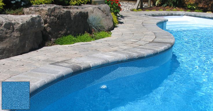 1000 Ideas About Pool Liners On Pinterest Pool Ideas