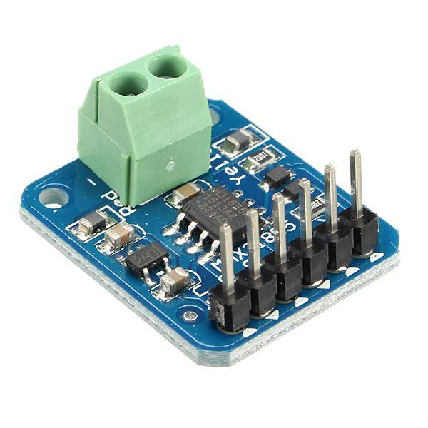 MAX31855 K Type Thermocouple Breakout Board Temperature Measurement Module For Arduino