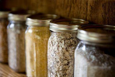 Domácí řešení molí otázky aneb jak na moly | . . . 365 věcí, které si můžete udělat doma sami
