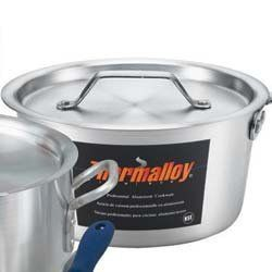 Value Series 5815904 Cover for Sauce Pan - Economy Aluminum 4-1/2 Qt. by Value Series. $10.89