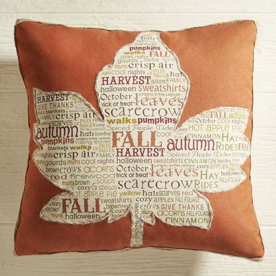 Fall Throw Pillow Ideas : The 25+ best Fall pillows ideas on Pinterest Autumn decorations, Fall decor for porch and ...