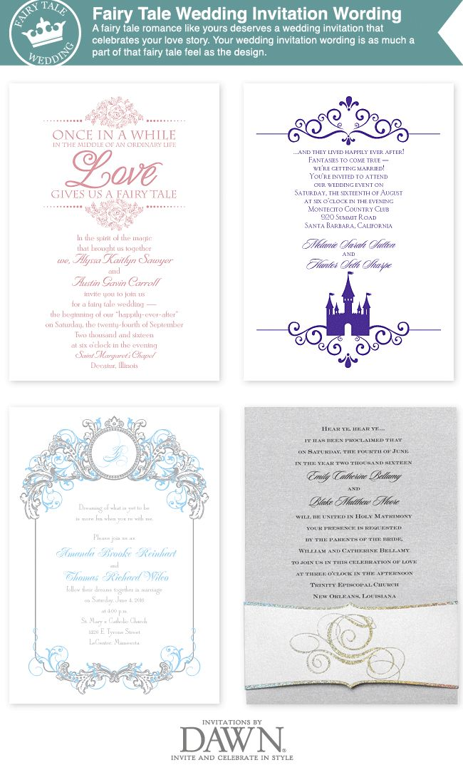 Top 25 ideas about Wedding Invitation Wording – Wedding Invite Ideas Wording