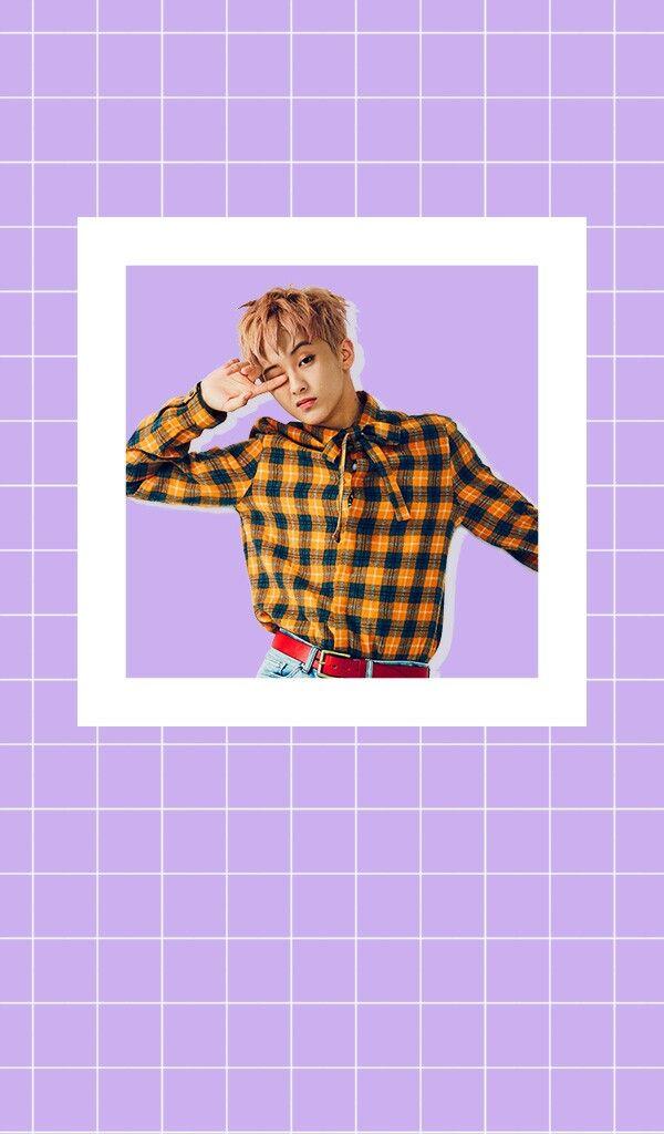 Wallpaper NCT DREAM Mark