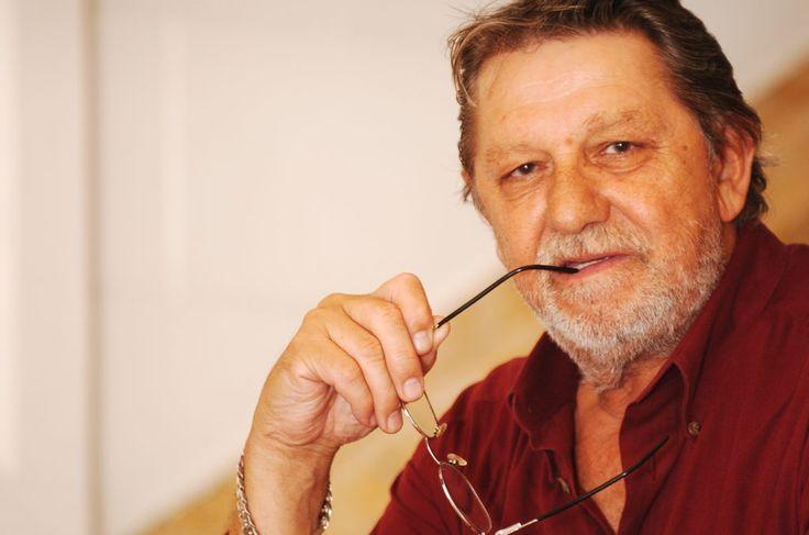 O altă stea a pierit în această dimineaţă! Actorul Sebastian Papaiani s-a stins din viaţă!