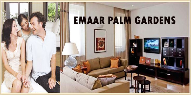 Emaar properties, globally known name has stepped in Gurgaon with Emaar Palm Gardens where 3BHK, 5BHK and Penthouses are being offered- http://hcoproperty.over-blog.com/2017/06/emaar-palm-gardens-decision-never-be-regretted.html