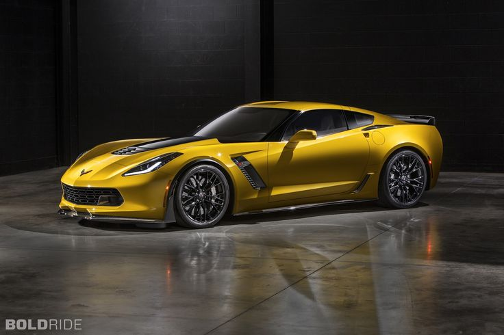 2015 Chevrolet Corvette Z06 Images | Pictures and Videos