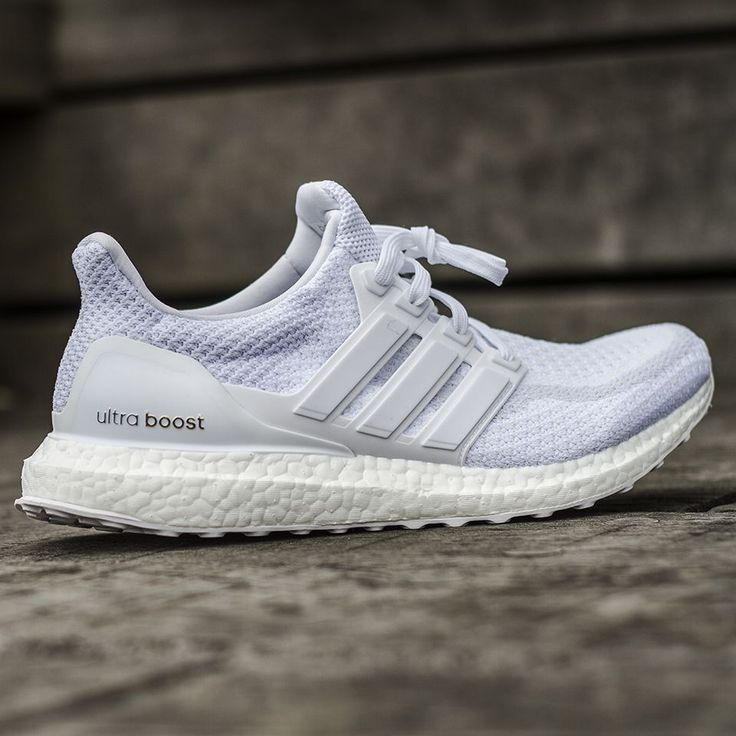 Manly Art Pink Casual Womens Silver Adidas Ultra Boost Flyknit Sneaker Running Shoes