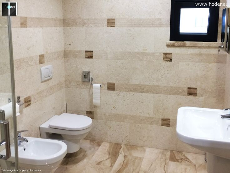 Łazienka z marmuru #marble #bathroom