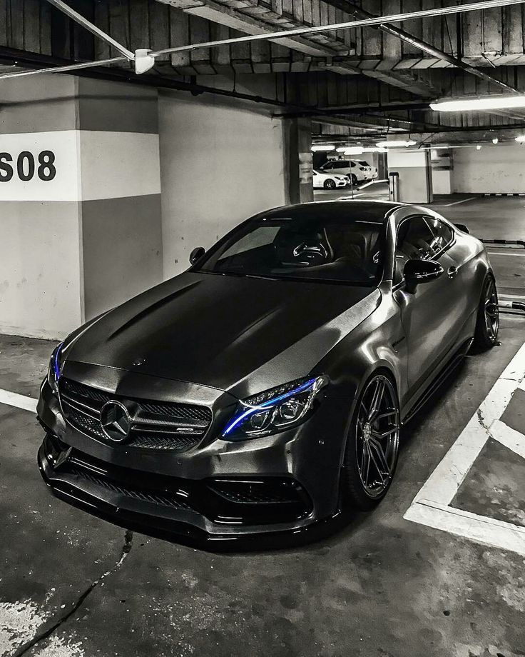 90 Best Mercedes AMG C63 Coupe 2015 Onwards Images On