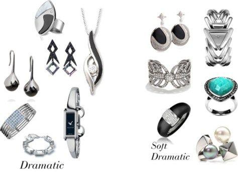 True Winter Jewelry 2 Dramatics