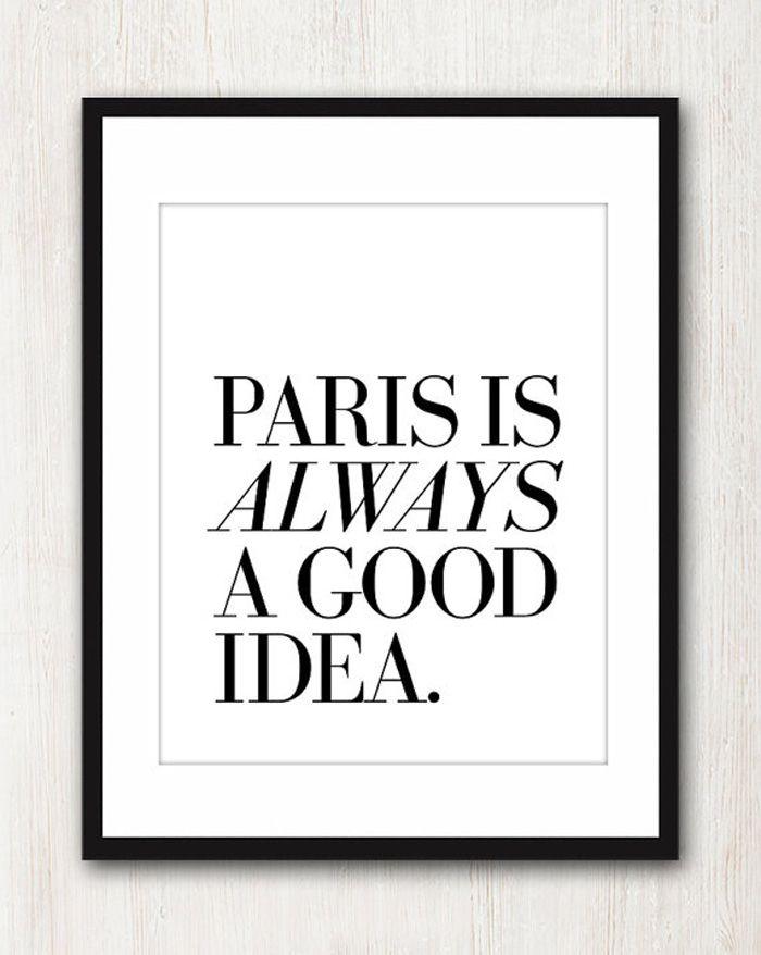 : French Quotes, Paris, Good Ideas, Buckets Lists, Audrey Hepburn, Humphrey Bogart, Quotes Prints, Places, Inspiration Quotes