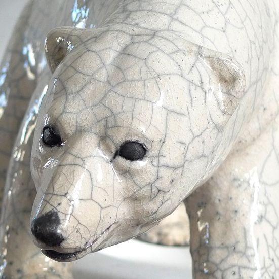 catherine chaillou | Catherine Chaillou : Sculpteur céramiste animalier, cette artiste ...