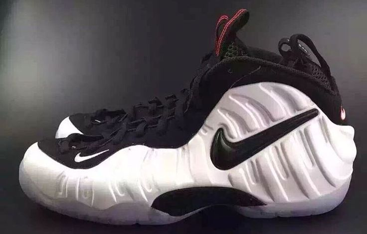 Is This the 'He Got Game' Nike Foamposite Release?