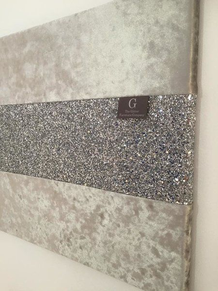 1000 Ideas About Glitter Wall Art On Pinterest Glitter