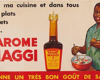 maggi ads vintage - Google zoeken
