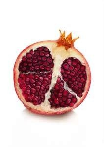 Pomegranate in Perfectly Pomegranate