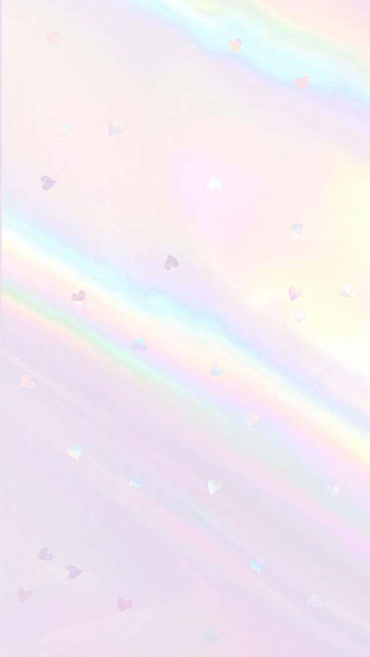 Iridescent Wallpaper Background Hd Hologram Holographic Latar Belakang Fotografi Abstrak Dinding Gambar