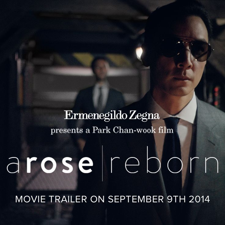 Arose Reborn: the #movie trailer will be available worldwide on September 9th 2014 #staytuned #cinema #film
