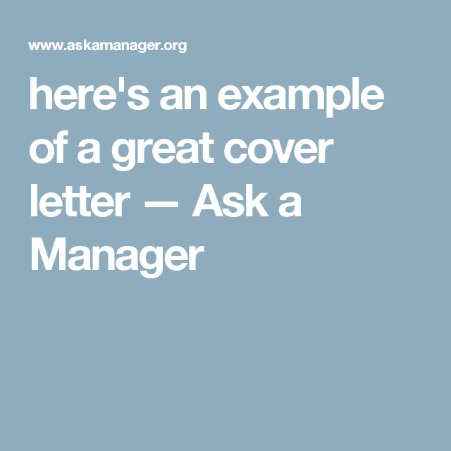 tips for writing a great cover letter Here are 31 sample attention grabbing cover letter examples to help you stand out from other job seekers writing great content and getting it out into the world.