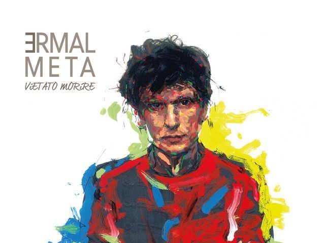 Ermal Meta – Ragazza Paradiso (con videoclip by MusicLoveSilence) – MusicLoveSilence