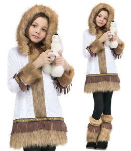 Resultado de imagen de inuit disfrAz