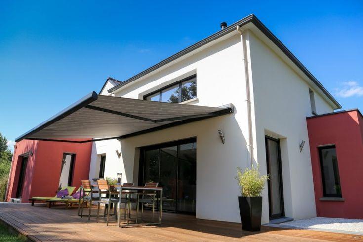 Ein guter Sonnenschutz ist ein Segen für die Sommertage. Es ist so möglich gemütlich auf der Terrasse zu sitzen. Ich würde es jedem empfehlen.