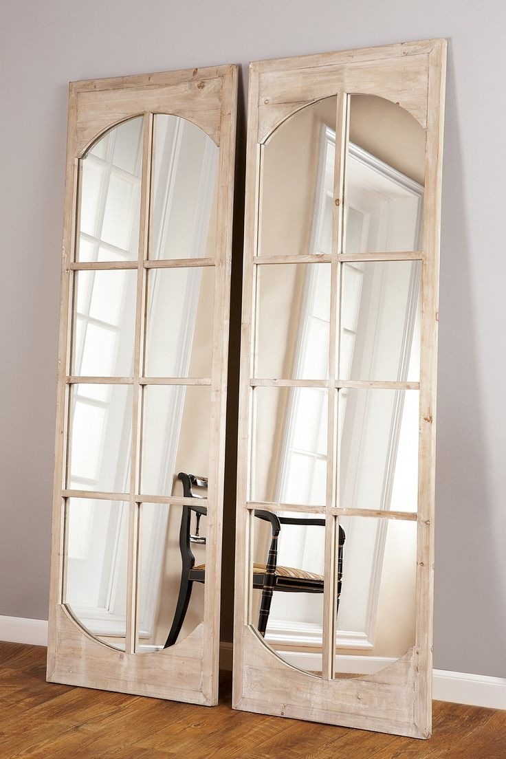 best 20 floor length mirrors ideas on pinterest large full length mirrors full length floor. Black Bedroom Furniture Sets. Home Design Ideas
