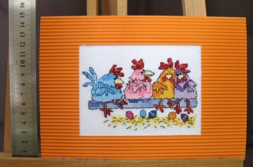 Wielkanoc-Easter-Oster-karta-z-kopert-kurczak-r-kodzie-o-handmade-ch2