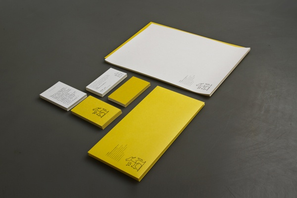 YD digital accessories brand by ZHU CHAO, via Behance