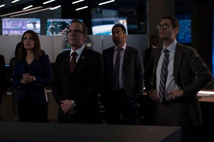 'Designated Survivor' Season 2 Episode 12 Recap: The Final Frontier
