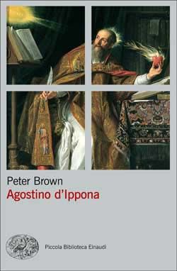 Peter Brown, Agostino d'Ippona, PBE Ns
