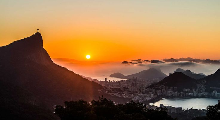 Your guide to the perfect viewing party for the 2016 Summer Olympics in Rio - TerraneaLife